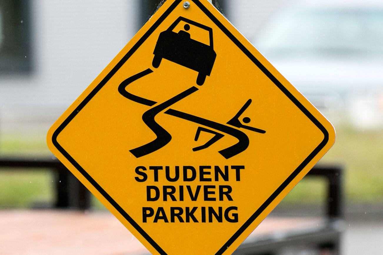 Hey Drop The Attitude Driver S Education Changes Lanes