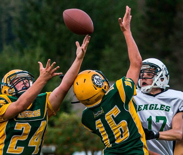 Prep Football Results For Friday Sept 14