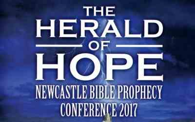 2017 Newcastle Bible Prophecy Conference Video & Audio