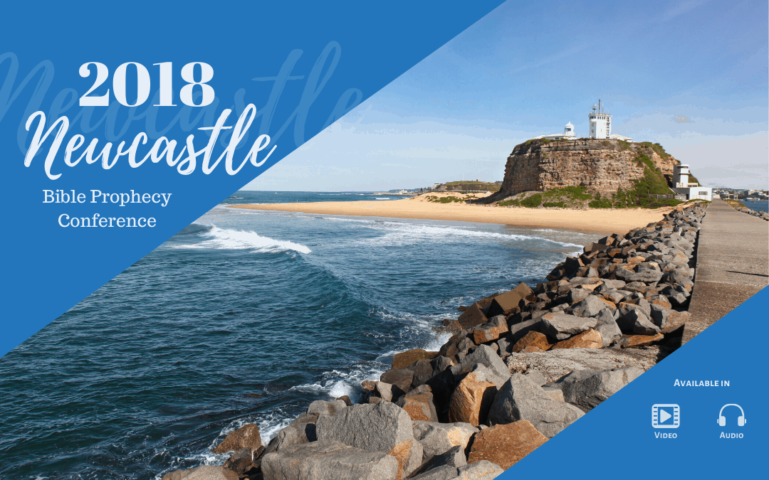2018 Newcastle Conference Audio & Video