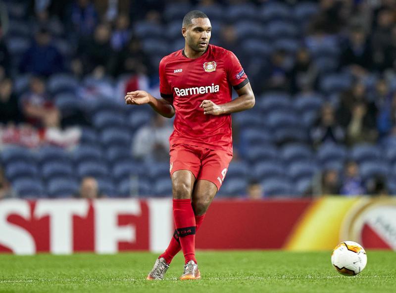 Leverkusen's Jonathan Tah says Rangers deserve respect   HeraldScotland