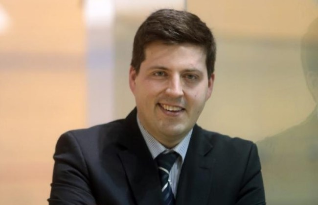 Herald Scotland: Jamie Hepburn is Scotland's Minister for Further and Higher Education.