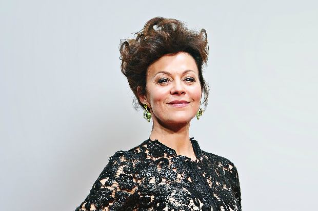 A Little Chaos: Helen McCrory talks teaming up with Harry Potter co-star Alan Rickman