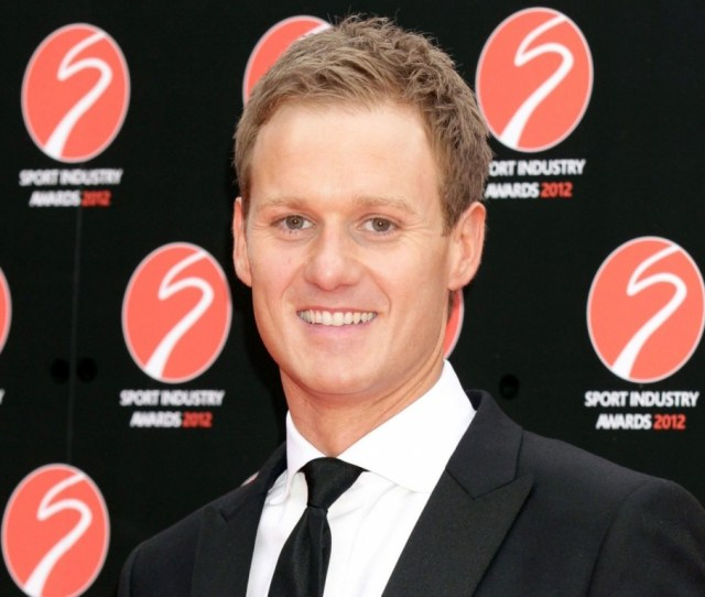 New Bbc Breakfast Presenter Dan Walker Has Been Defended By The Moderator Of The Free Church