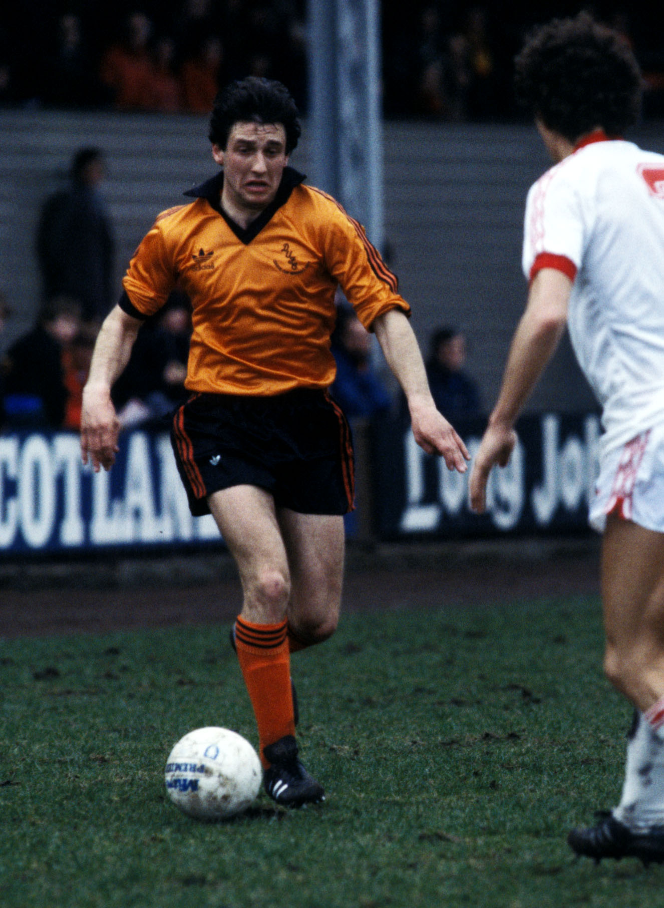 HeraldScotland:   Herald Sport's 100 Most Memorable Scottish Kits: Numbers 33-27 featuring Dundee United and the Ryder Cup 7284202