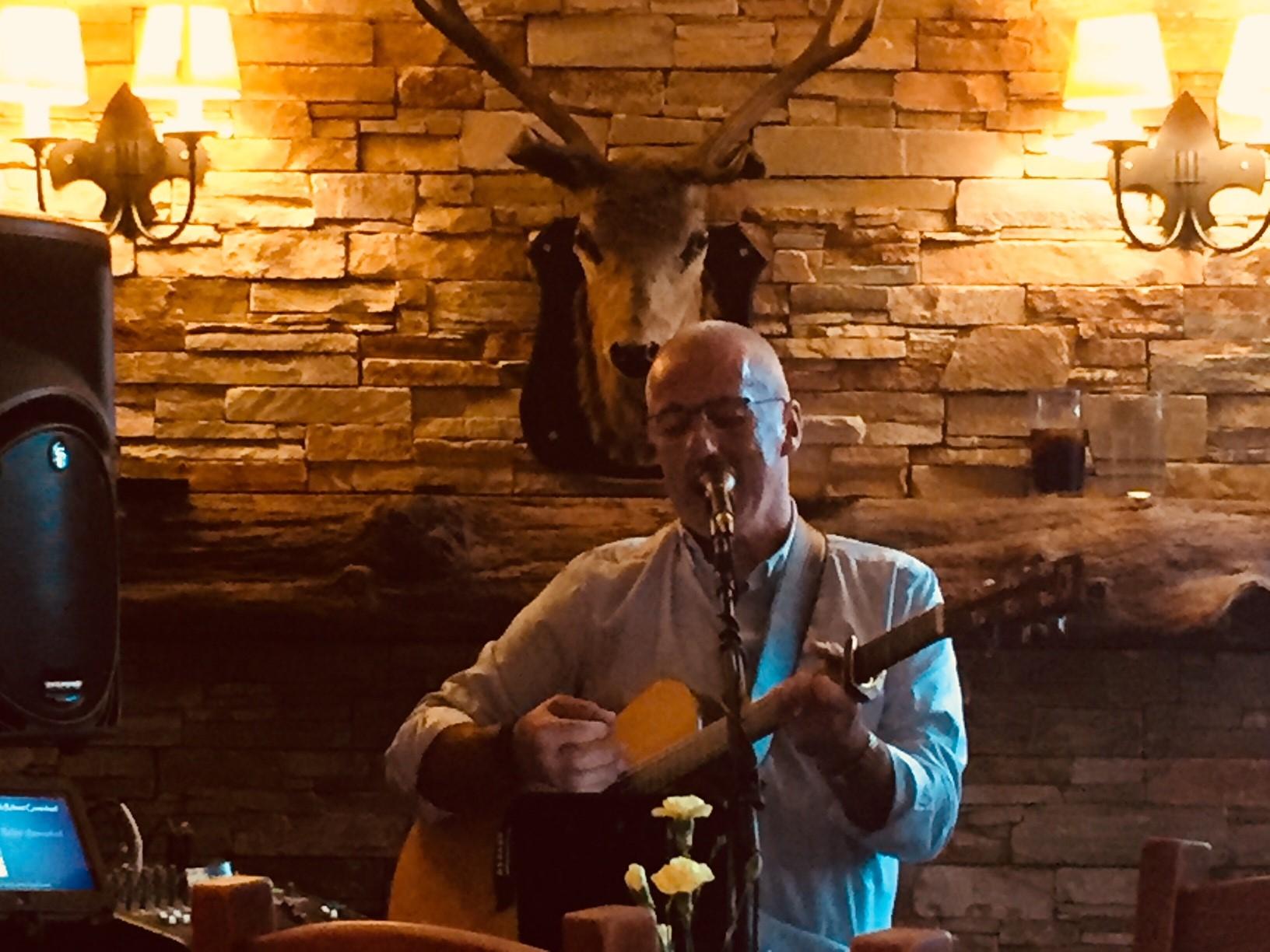 HeraldScotland: The Inn on Loch Lomond  Review: The Inn on Loch Lomond 8043625