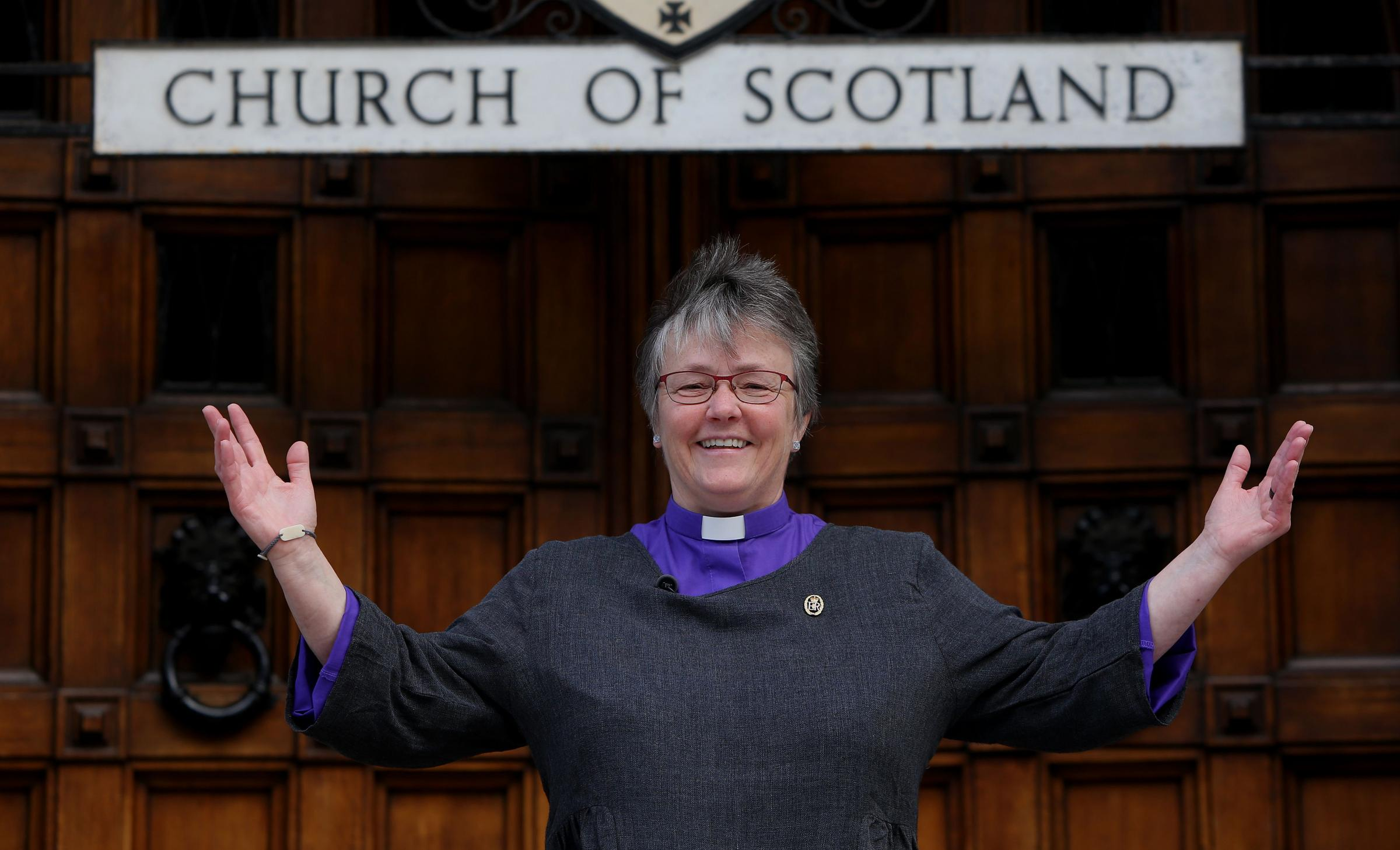 Faith no more: Questions over a liberal approach as Church of Scotland affiliation plummets
