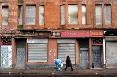 Scotland is facing a housing crisis