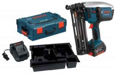 best cordless framing nailer for home use