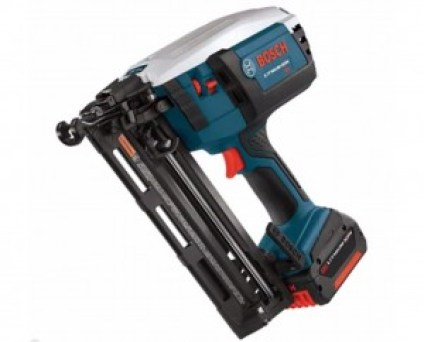 which is the best cordless framing nailer