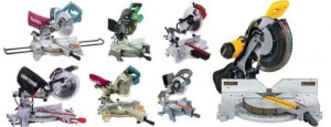 Best Miter Saw Reviews 2015