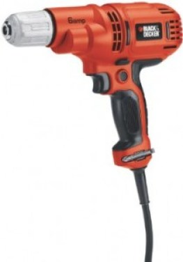 lightweight corded drill for home use
