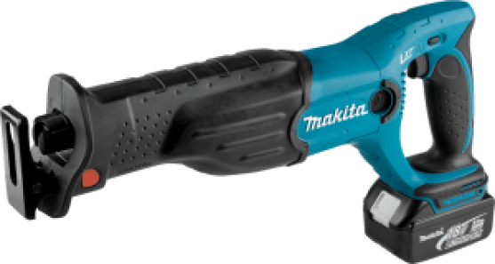 best cordless reciprocating saw reviews 2018
