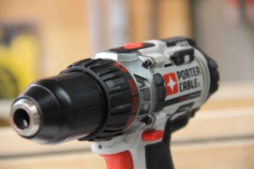 top rated Lithium ion Cordless Drill