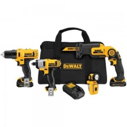 best cordless power tool set