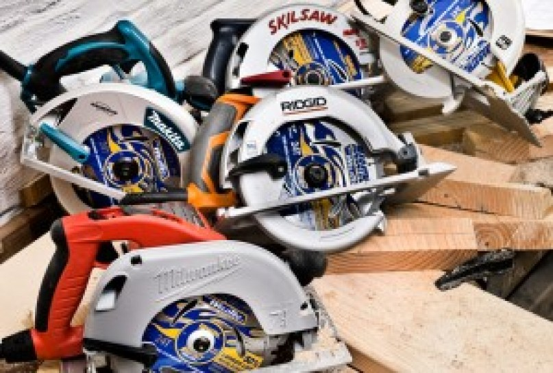 Best Corded Circular Saw 2019