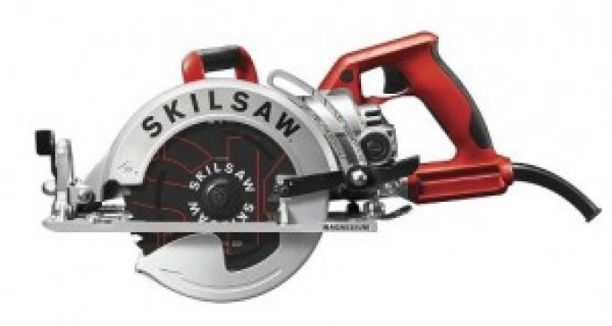 Best Worm Drive Circular Saws
