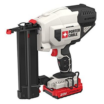 best cordless finish nailer 2019