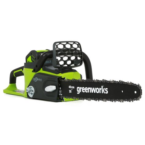 Cordless Chainsaw Reviews