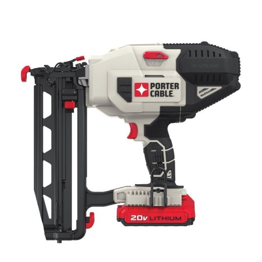 Best Electric Brad Nailer 2018
