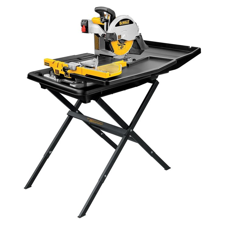 best tile saw 2019