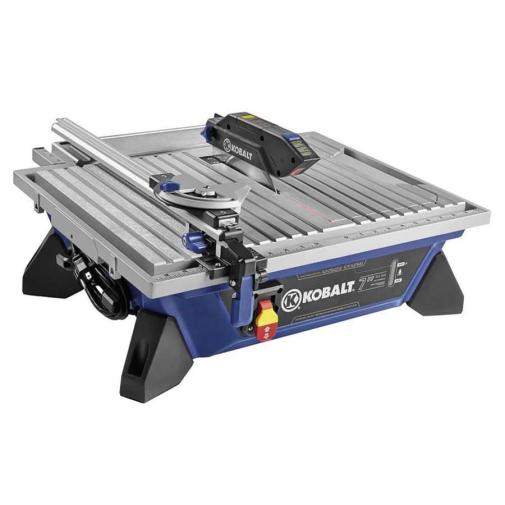 best tile saw for home projects