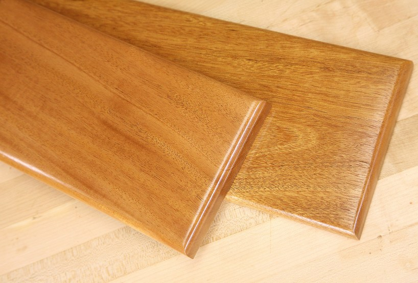 how to apply lacquer to wood