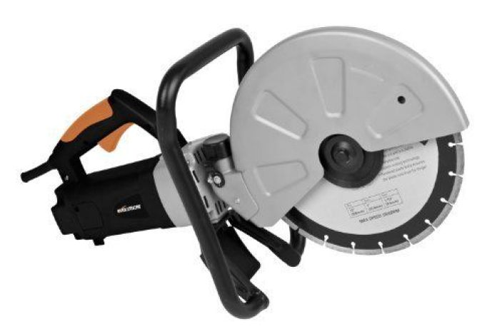 best gas powered concrete saw
