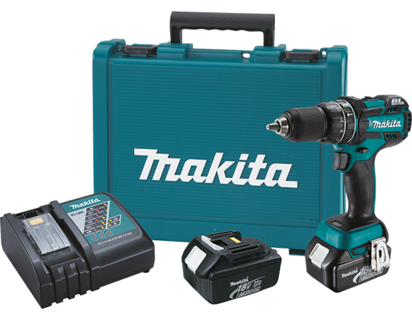 Makita vs Dewalt reddit