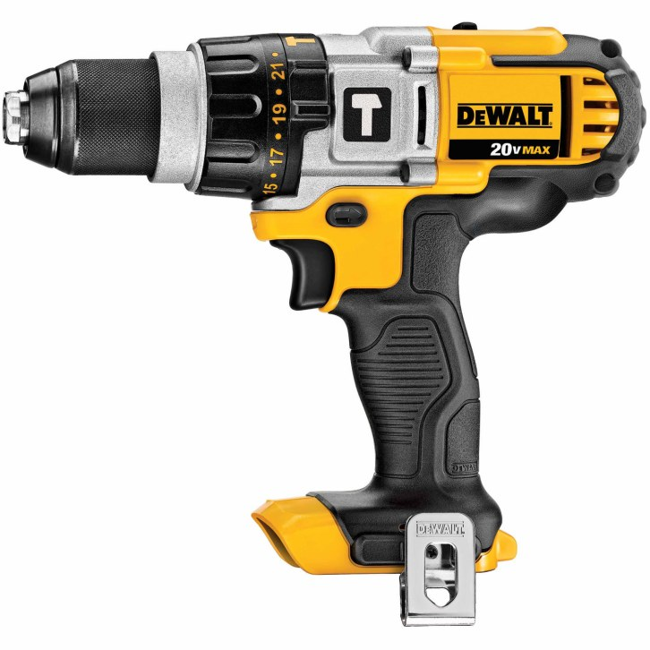 Top Rated Cordless Hammer Drills