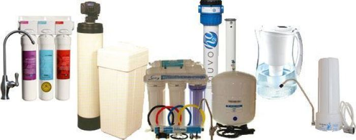 Main Types of Water Softeners