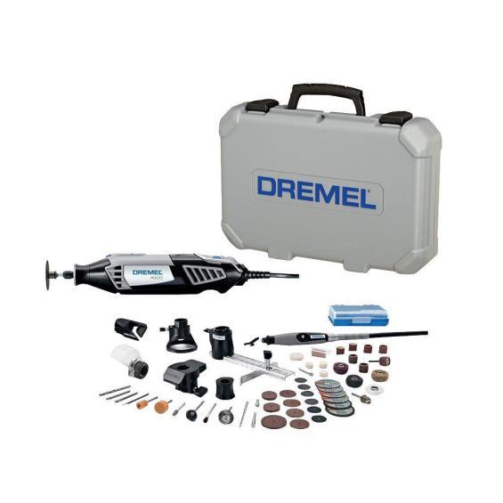 dremel 3000 uses