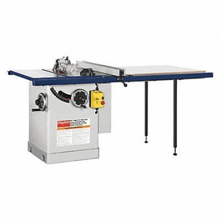 cabinet table saw reviews 2019