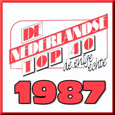 Jaarlijst 1987