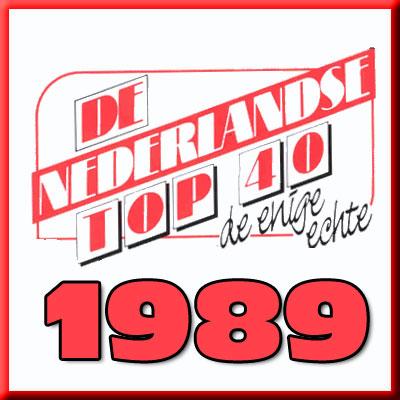 Jaarlijst 1989