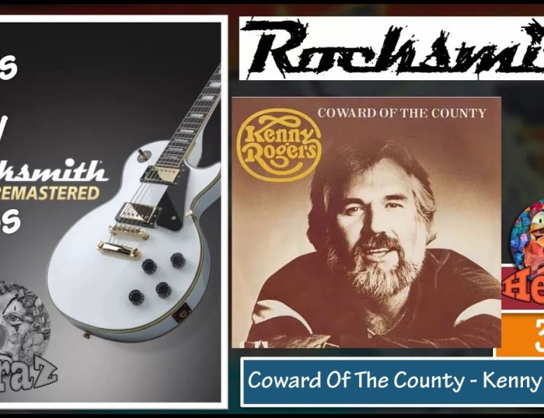 Coward Of The County – Kenny Rogers (bass)