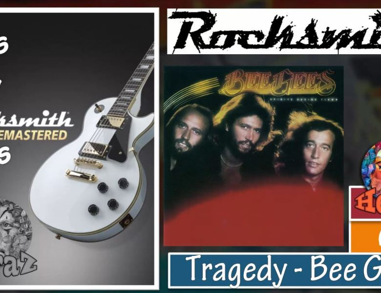 Tragedy – Bee Gees (bass)