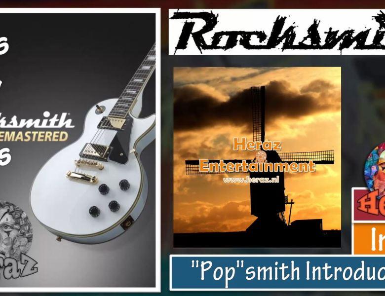 PopSmith Bass Playlist