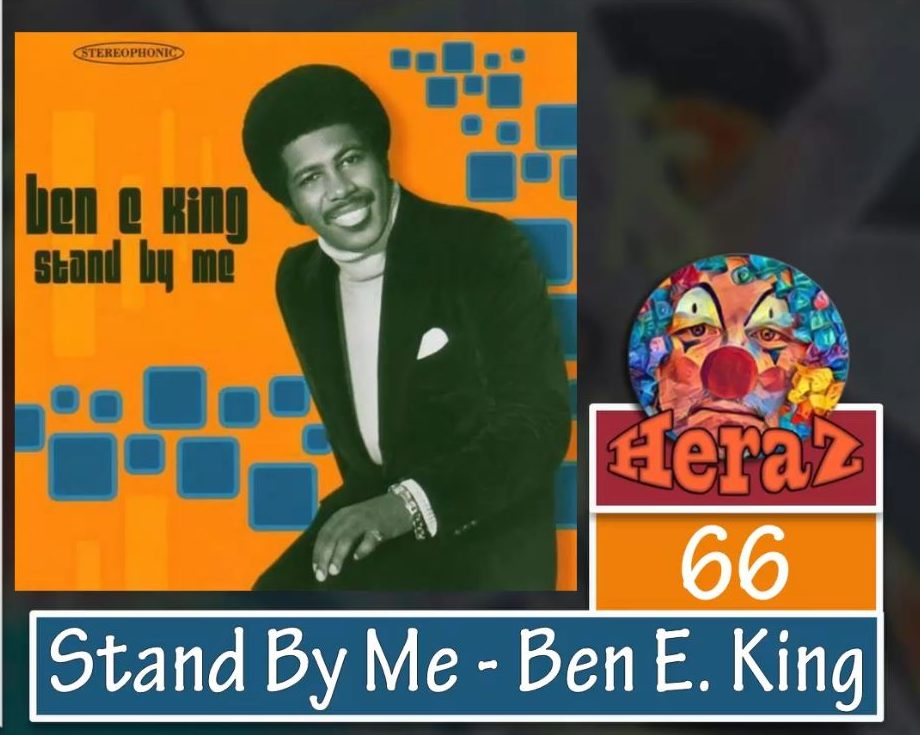 Stand By Me – Ben E King (bass)
