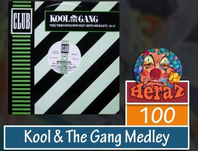 Riffs – Kool & The Gang (bass)