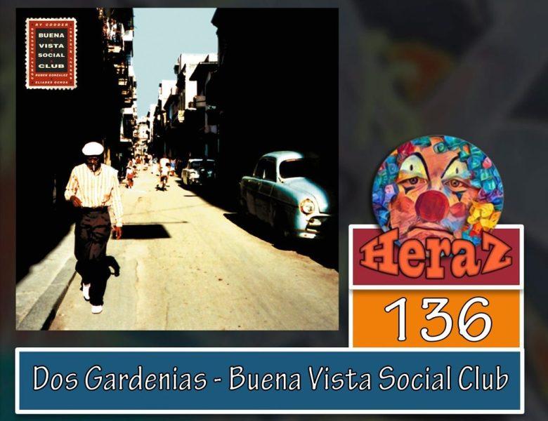 Dos Gardenias – Buena Vista Social Club (bass)