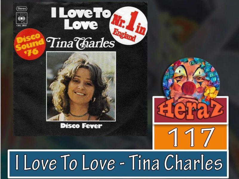I Love To Love – Tina Charles (bass)