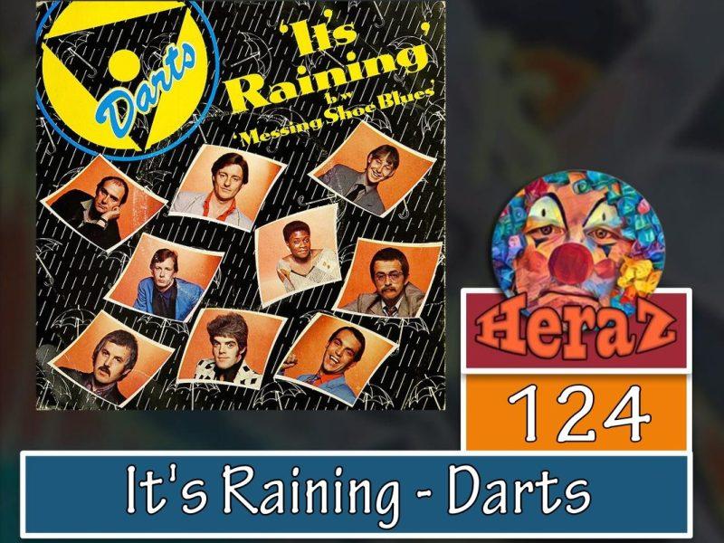 It's Raining – Darts (bass)