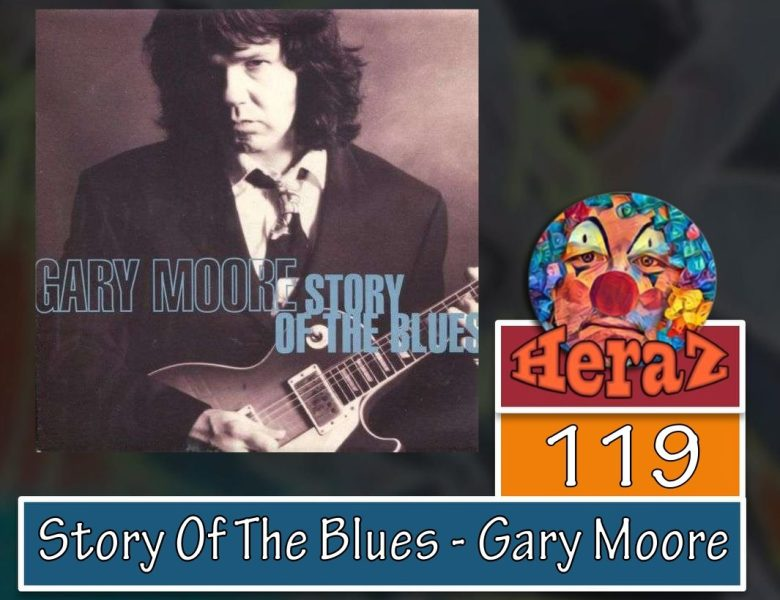 Story Of The Blues – Gary Moore (bass)