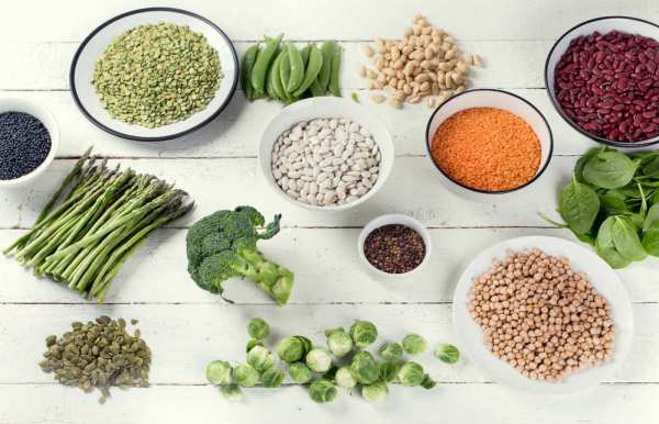 צמחונים או טבעונים? כך תיהנו מחלבון איכותי וטוב לבריאותכם