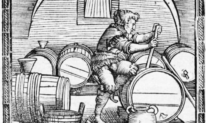 Beer Tasting 101: Yarrow Sarsaparilla Ale