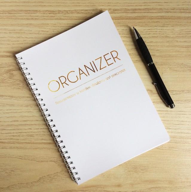 Przegląd plannerów na 2018 rok - Herbalicja #planner #planowanie