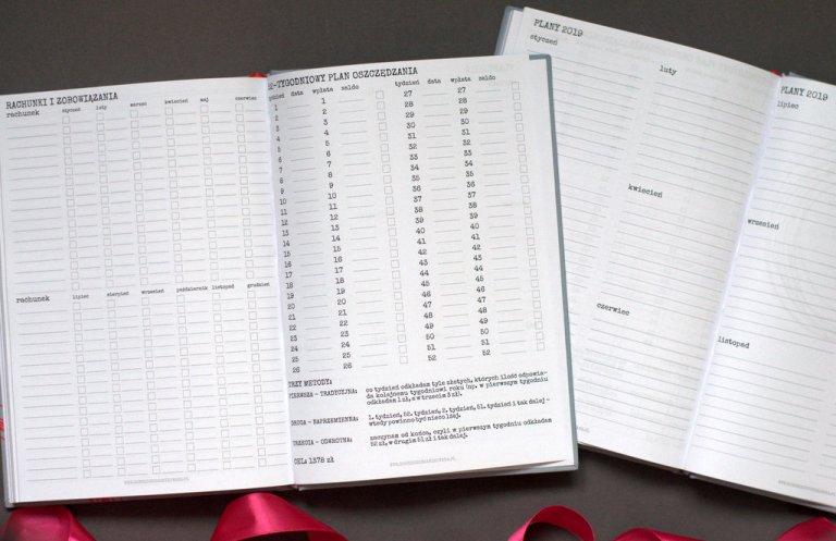 Planner 2018 - Przegląd plannerów na 2018 rok - Herbalicja #planner #planowanie