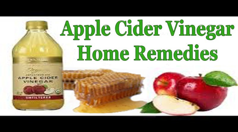 The Power of Apple Cider Vinegar