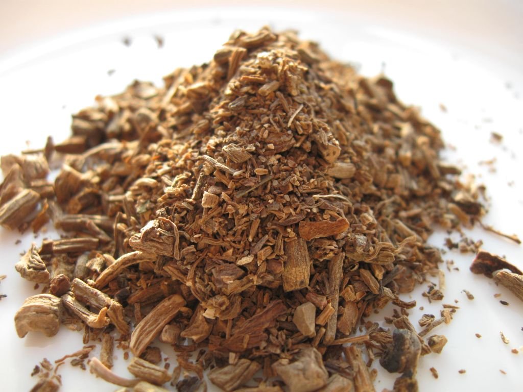 Image result for valerian root